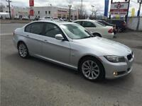 2011 BMW 3 Series 328i xDrive Executive Edition navigation,toit