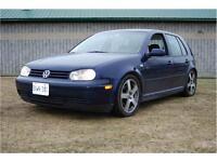 2006 Volkswagen Golf TDI - $3995.00 -