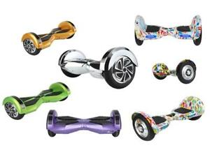 XMAS! Hoverboard , segway starting at $269 sale!! limitid