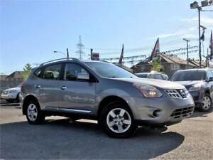 2011 Nissan Rogue/AUTO/AC/4X4/4CYL/CRUISE/AUX/ELECT/MAGS!!!!