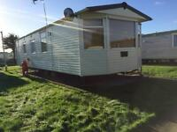 Static Caravan Nr Clacton-on-Sea Essex 3 Bedrooms 6 Berth Carnaby Siesta 2007