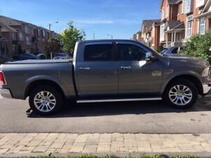 2013 Dodge Ram Long Horn 1500 Pickup Truck