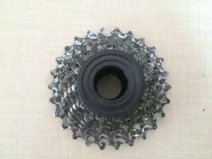 Vélo : Cassette Shimano Sram 8 vitesses