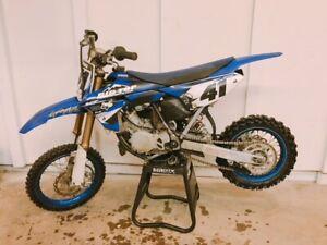 2018 YZ 65 Yamaha Dirtbike