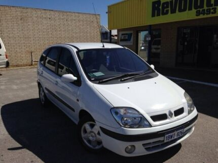 RENAULT SCENIC 4 CYLINDER IN MINT CONDITION Maddington Gosnells Area Preview