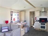 BRAND NEW 2 bedroom static caravan for sale in Kent nr Dymchurch Camber Rye
