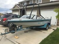 91 MASTERCRAFT FOR SALE IN GREAT CONDITION