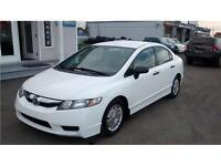 Honda Civic DX-G (M5) 2009