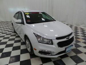 2016 Chevrolet Cruze Limited LT - Rear Camera & Remote Start
