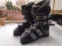 Ski Boots - Salomon
