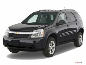 wanted ford edge escape Chevy equinox