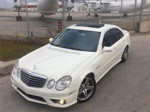 2007 Mercedes-Benz E-Class E63 *PRESTIGIOUS CONDITION*