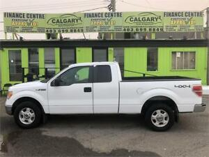 2013 Ford F-150 XLT *$99 DOWN EVERYONE APPROVED*