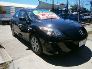2011 Mazda 3 BL 11 Upgrade Neo 5 Speed Automatic Sedan Preston Darebin Area Preview