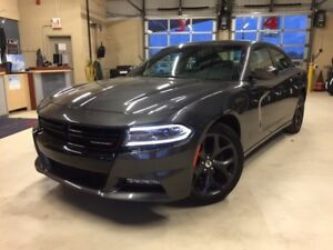 2017 Dodge Charger RALLYE*TOIT OUVRANT*GPS*CAMÉRA*MAGS 20''*BEAT