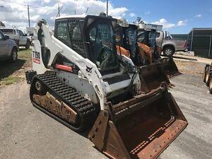 2012 BOBCAT T190 Earthmover Loganholme Logan Area Preview