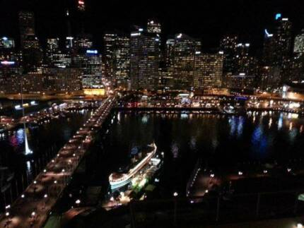 STUNNING VIEWS - Amazing 5 STAR Double room. Pyrmont Inner Sydney Preview