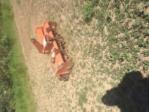 Rotovator for sale