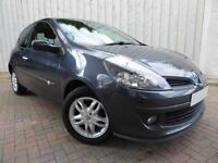 Renault Clio 1.4 Dynamique 16v ....Low Mileage Example, with Service History and a Long MOT