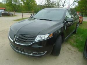 Lincoln Mkt Black | Great Deals on New or Used Cars and