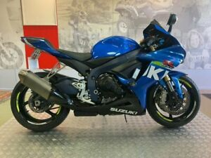 2012 Suzuki GSX-R750 Moorooka Brisbane South West Preview