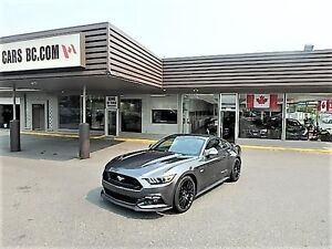 2015 Ford Mustang 5.0 GT Coupe