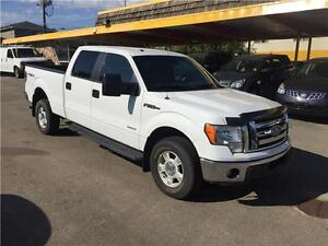 2012 Ford F-150 XLT Super Clean! Priced to sell! Ecoboost! Edmonton Edmonton Area image 7