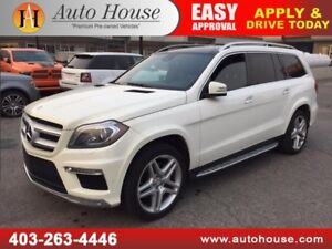 2013 MERCEDES-BENZ GL350 BLUETEC DVD NAVIGATION BACKUP CAMERA