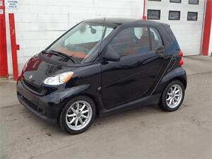 2008 Smart Fortwo Passion -- Stylish Commuter! -- $5995