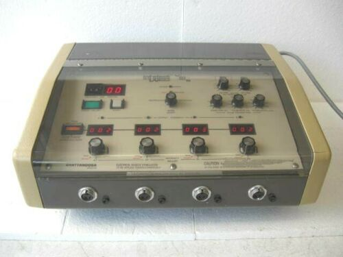 CHATTANOOGA Intelect VMS Electrical Muscle Stimulator #2