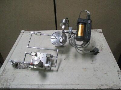 LAM 839-702281-001 Valve Manifold Assy, 714-702245-001, Aptech, HPS, 452543
