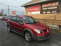 2004 Pontiac Vibe** Only 85 KMS** Must GO