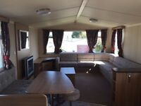 WOW BARGAIN ! Luxury static caravan for sale in Weymouth Dorset