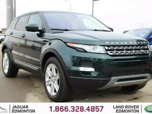 2014 Land Rover Range Rover Evoque Local One Owner Trade In | No