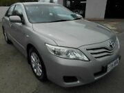 2010 Toyota Camry ACV40R 09 Upgrade Altise Silver 5 Speed Automatic Sedan Woodville Charles Sturt Area Preview