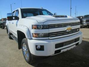 2018 Chevrolet Silverado 2500HD LTZ 4x4 Full Warranty $473 B/W