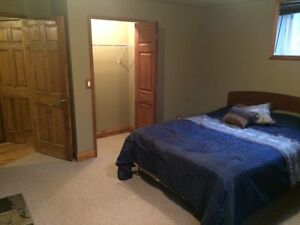 Summer Furnished Room Rental