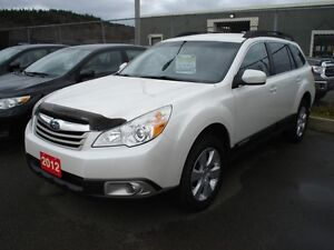 2012 Subaru Outback AWD