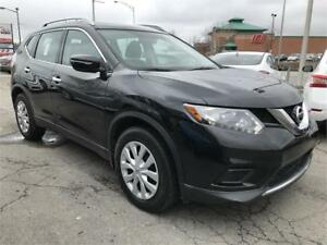 2014 Nissan Rogue *JAMAIS ACCIDENTÉ* CAMERA BLUETOOTH CRUISE