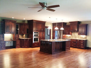 Spacious Upgraded House for Lease by Mississauga Road