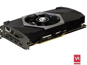 Radeon RX 480 4GB PowerColor Red Dragon
