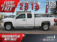 2010 Chevrolet Silverado 1500 LS W/ Alloy Wheels, Factory Tow