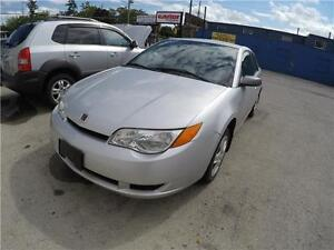 2006 Saturn Ion Quad Coupe Ion.1 Base