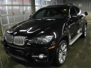2012 BMW X6 50i AWD - Turbo V8 Panoramic Sunroof --$299 Bi-Wkly