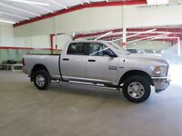 2014 Ram 2500 SLT Hemi Loaded 4x4 Used PickUp Truck