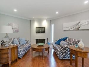 Stunning Townhome With Meticulous, Extensive Renovations And Imp