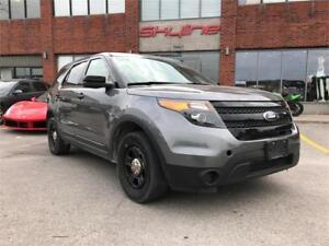2015 FORD EXPLORER AWD!!$91.40 BI-WEEKLY WITH $0 DOWN!! RARE!