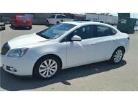 2013 Buick Verano Sunroof/command start/back up camera/ext warra