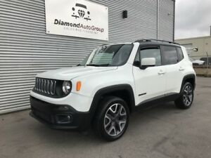 2015 Jeep Renegade North|4X4|BACK-UP CAM|