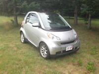 ***REDUCED*** 2008 Smart Fortwo Passion Coupe (2 door)